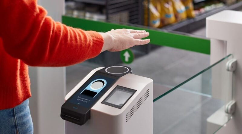 Amazon One Contactless Identification System Expands To More Retails Stores