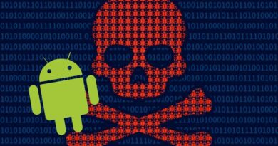 Beware Android Users Of Fake 'System Update' App That Steals Data