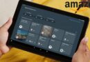 Amazon Unveils All New Amazon Fire HD 10 tablets with Productivity Bundle